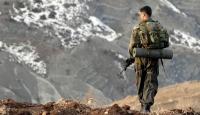 Hakkarideki terör saldırısında bir asker şehit oldu