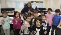 Torontoda Türkçe Okulu açıldı