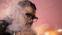 Elektronik sigara akciğer kanseri riskini artırıyor
