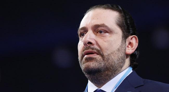 Lübnan eski başbakanı Hariri yeniden genel başkan oldu