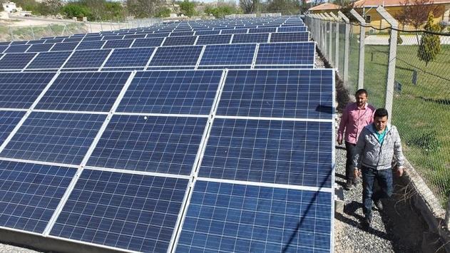Enerjide Kritik Teknoloji Planı hazırlandı