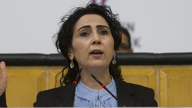 HDPli Yüksekdağın avukatı gözaltında