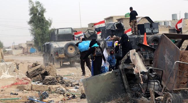 Musulda DEAŞtan kurtarılan bölgelerin imarı için destek çağrısı