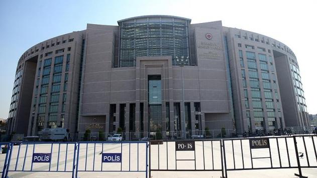 İstanbuldaki ilk FETÖ iddianamesi mahkemeye gönderildi