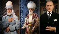"""""""Madame Tussauds Istanbul"""" kapılarını açtı"""