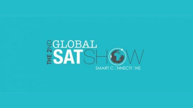 """""""2. Global Satshow"""" başlıyor"""