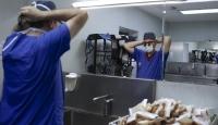 13 yıla yaklaşık 700 böbrek, 300 karaciğer nakli sığdırdı