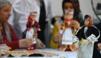 Ezo Gelin oyuncak bebeklerde yaşatılıyor
