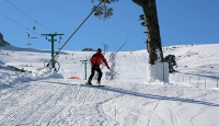 Kayak sezonu erken açılıyor