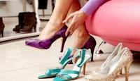 Yanlış ayakkabı seçimi vücudun dengesini bozuyor