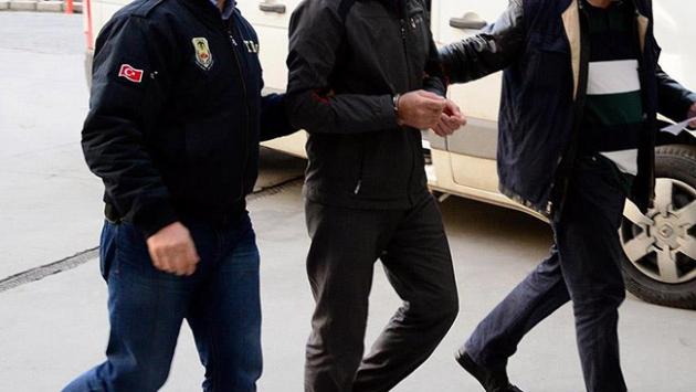 DHKP/Cnin sözde Gazi Mahallesi sorumlusu tutuklandı
