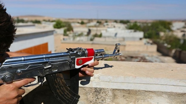 Terör örgütü PYD/PKK, ENKS yöneticisini alıkoydu