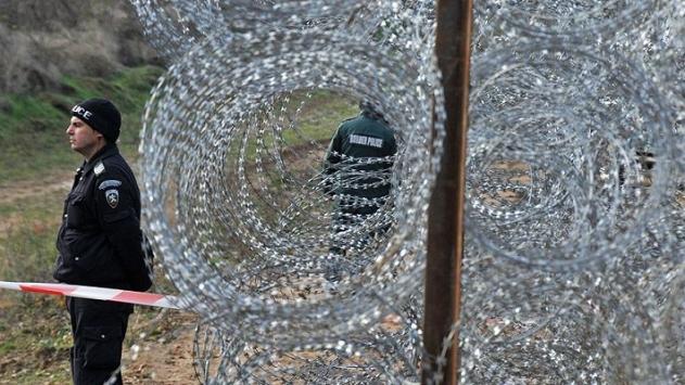 Bulgaristandaki Afgan sığınmacılar sınır dışı ediliyor
