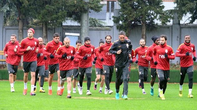Galatasaray kupada Elazığsporu konuk edecek