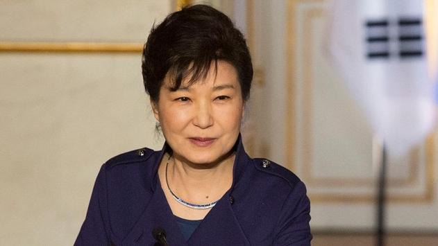 Güney Kore Devlet Başkanı Parktan istifa açıklaması
