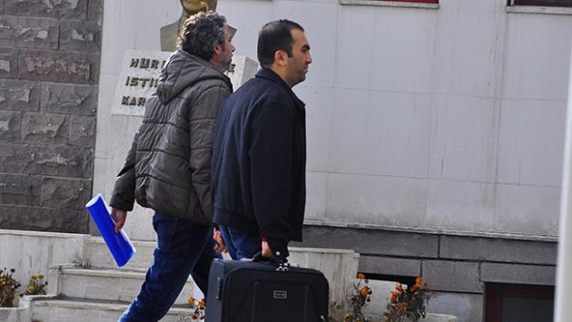 Sultandağı Kaymakamı Güngör tutuklandı