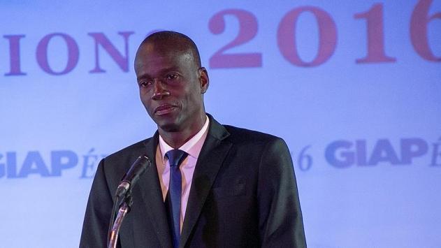 Haitide devlet başkanlığı seçimini Moise kazandı