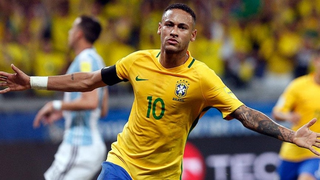 Avrupa futbolunun gözdesi Brezilyalılar