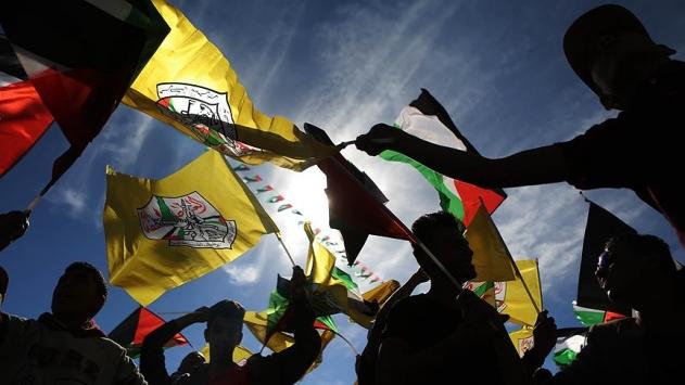 Fetih Hareketinin 7nci Genel Kongresi başladı