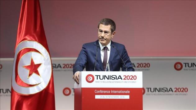 Türk firmaları Tunusta 1 milyar dolarlık yatırım yaptı