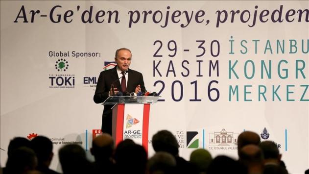 Küçük ve orta ölçekli sanayiciye 1,1 milyar lira destek verilecek