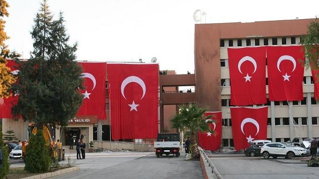Adanadaki terör saldırısını PKK düzenledi