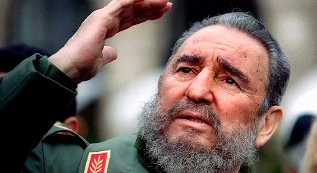 ABD, Castronun cenazesine resmi heyet göndermeyecek