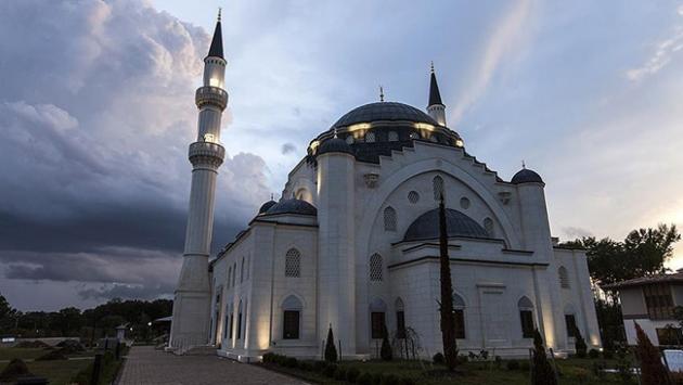 ABDde camilere tehdit mektuplarını gönderenler aranıyor