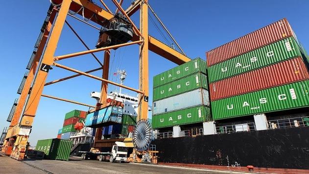 Ekim ayı dış ticaret istatistikleri