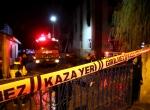 Adanada öğrenci yurdunda yangın