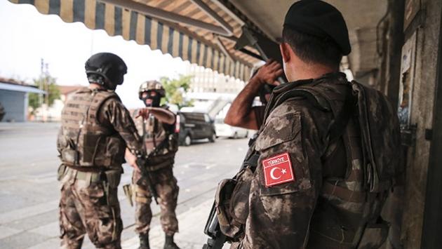 Terör örgütü PKKya sığınılacak yer bırakılmıyor
