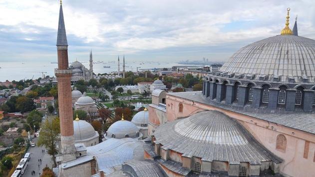 Türkiyede 100 bin 746 taşınmaz kültür varlığı bulunuyor