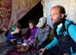 Halep mağaralarında yaşam mücadelesi