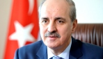 Başbakan Yardımcısı Numan Kurtulmuş TRT Haber'de...