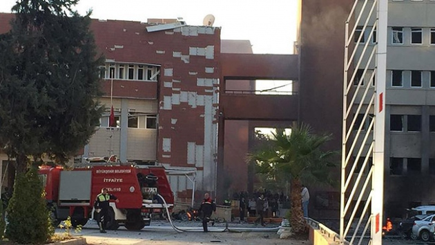 Adanadaki saldırıyı planlayan terörist etkisiz hale getirildi