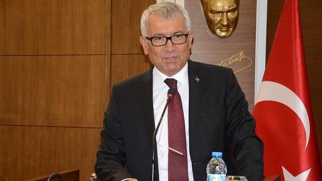 Eximbank Genel Müdürlüğüne Adnan Yıldırım getirildi