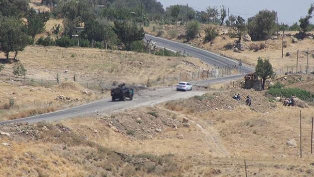 Şırnakta terör saldırısında 1 asker şehit düştü