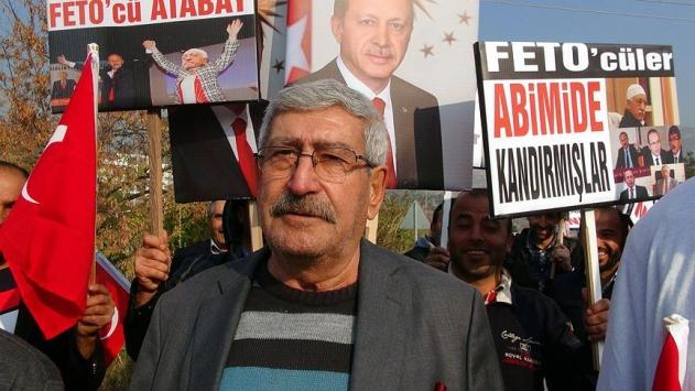 Kılıçdaroğlunun kardeşi disipline sevk edildi