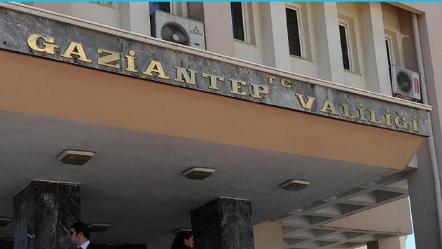 Gaziantepte açık alanda etkinlikler yasaklandı