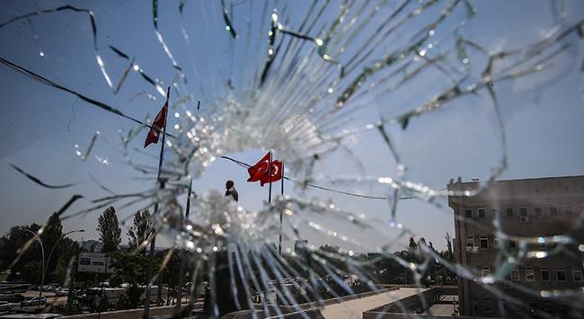 Ankara Emniyet Müdürü, darbe girişimi gecesini anlattı