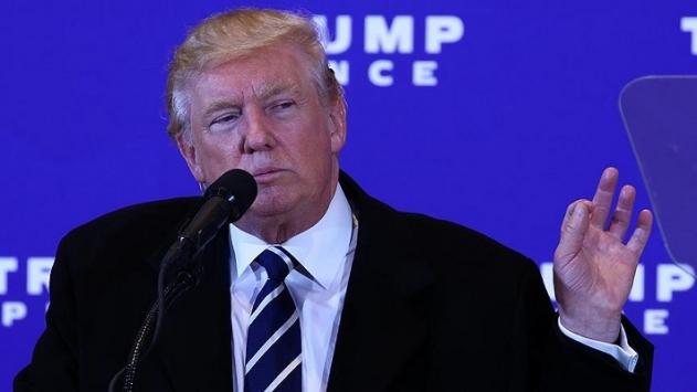 Trump eski ortağını Hazine Bakanlığına aday gösterdi