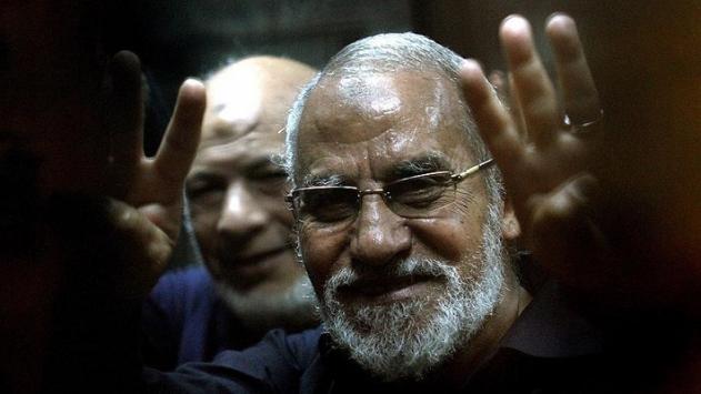 Mısır askeri mahkemesinden İhvan yöneticilerine hapis cezası