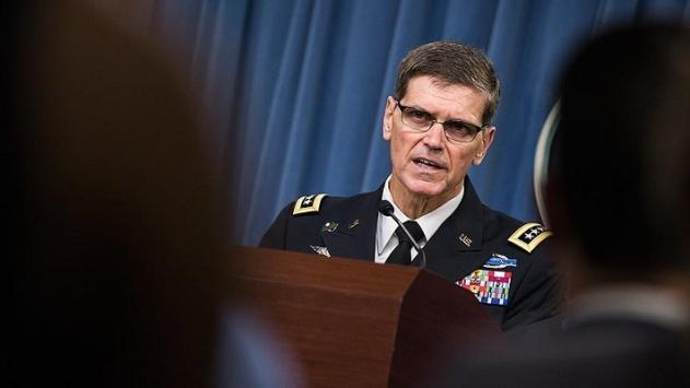 ABD Merkez Kuvvetler Komutanı Votelden Türkiye açıklaması