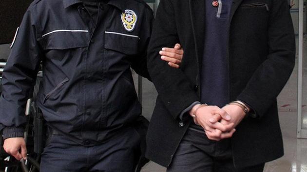 Hava Kuvvetlerindeki askeri personele FETÖ operasyonu: 44 gözaltı