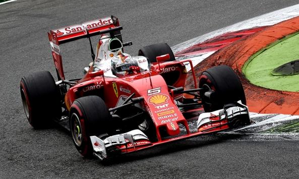 Formula 1 2017 takvimi