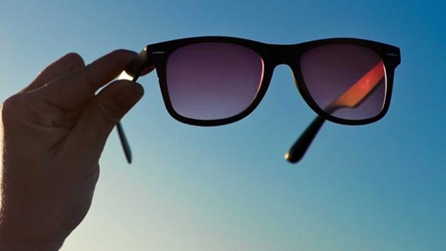 Ucuz gözlüklerle sağlığınızı tehdit etmeyin