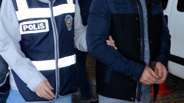 Doğan Holding Ankara Temsilcisi gözaltına alındı