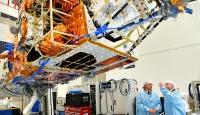 Göktürk-1 uydusu 5 Aralıkta fırlatılacak