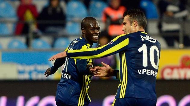 Fenerbahçenin derbide gol silahları