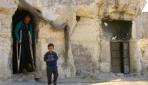 Halep'te yüzbinlerin insani krizi